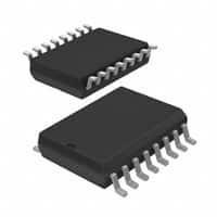 A5358CLWTR-T Allegro常用电子元件