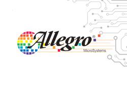Allegro公司标志