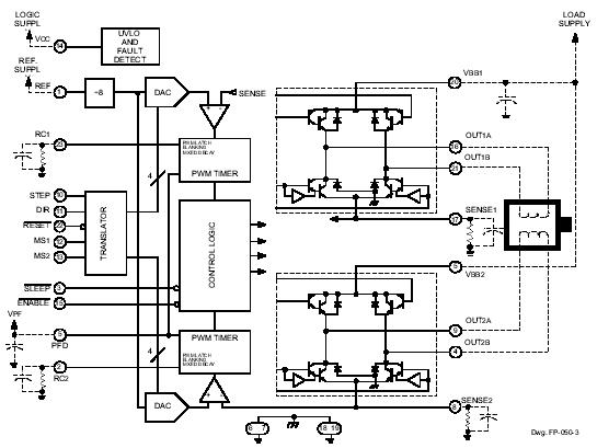 电路 电路图 电子 原理图 545_409
