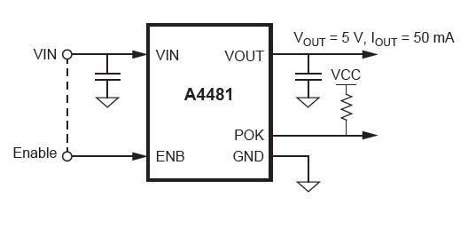 A4481应用图解