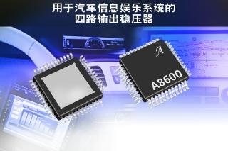 A8600K应用图解