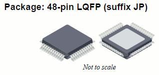 A8600K封装图解